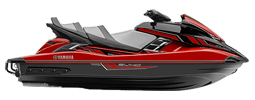 FX Cruiser SVHO Yamaha Jet Ski Covers | Custom Sunbrella® Yamaha Covers | Cover World