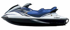 FX Cruiser Yamaha Jet Ski Covers | Custom Sunbrella® Yamaha Covers | Cover World