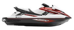FX HO Yamaha Jet Ski Covers | Custom Sunbrella® Yamaha Covers | Cover World