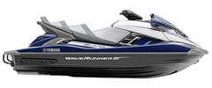 FX Limited SVHO Yamaha Jet Ski Covers | Custom Sunbrella® Yamaha Covers | Cover World
