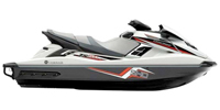 FX SHO Yamaha Jet Ski Covers | Custom Sunbrella® Yamaha Covers | Cover World