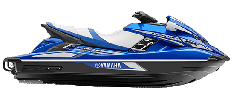 FX Yamaha Jet Ski Covers | Custom Sunbrella® Yamaha Covers | Cover World