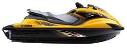 FZS Yamaha Jet Ski Covers | Custom Sunbrella® Yamaha Covers | Cover World