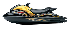 GP 1300r Yamaha Jet Ski Covers | Custom Sunbrella® Yamaha Covers | Cover World