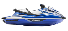 GP 1800 Yamaha Jet Ski Covers | Custom Sunbrella® Yamaha Covers | Cover World