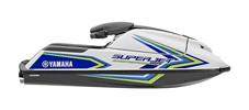 Super Jet 700 Yamaha Jet Ski Covers | Custom Sunbrella® Yamaha Covers | Cover World