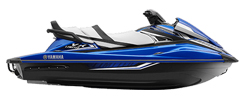 VX Cruiser Yamaha Jet Ski Covers | Custom Sunbrella® Yamaha Covers | Cover World
