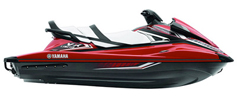 VX Limited Yamaha Jet Ski Covers | Custom Sunbrella® Yamaha Covers | Cover World