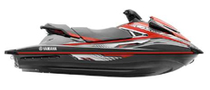 VXS Yamaha Jet Ski Covers | Custom Sunbrella® Yamaha Covers | Cover World