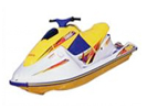 Wave Blaster II Yamaha Jet Ski Covers | Custom Sunbrella® Yamaha Covers | Cover World
