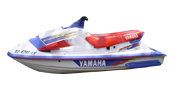 WaveRaider 1100 Yamaha Jet Ski Covers | Custom Sunbrella® Yamaha Covers | Cover World