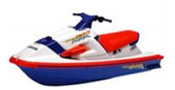 WaveRaider 700 Yamaha Jet Ski Covers | Custom Sunbrella® Yamaha Covers | Cover World