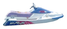 WaveRunner III GP 700 Yamaha Jet Ski Covers | Custom Sunbrella® Yamaha Covers | Cover World
