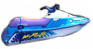 WaveRunner III GP Yamaha Jet Ski Covers | Custom Sunbrella® Yamaha Covers | Cover World
