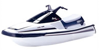 WaveRunner LX Yamaha Jet Ski Covers | Custom Sunbrella® Yamaha Covers | Cover World