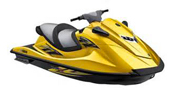 WaveRunner Pro VXR Yamaha Jet Ski Covers | Custom Sunbrella® Yamaha Covers | Cover World