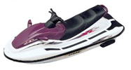 XL 1200 Ltd Yamaha Jet Ski Covers | Custom Sunbrella® Yamaha Covers | Cover World