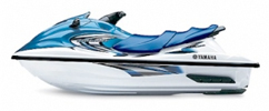 XLT 800 Yamaha Jet Ski Covers | Custom Sunbrella® Yamaha Covers | Cover World